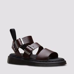 Dr Marten's Gryphon sandals - Men's US 9